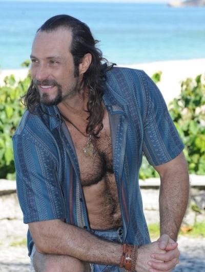 """Fernando Pavão é o protagonista de """"Pecado Mortal"""""""