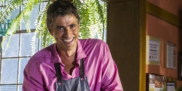 Reynaldo Gianecchini voltará a atuar em uma novela de Maneco