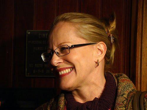 Lucinha Lins pode fazer nova novela de Cristianne Fridman
