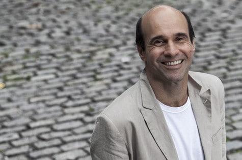 George Moura tem dois novos projetos na Globo
