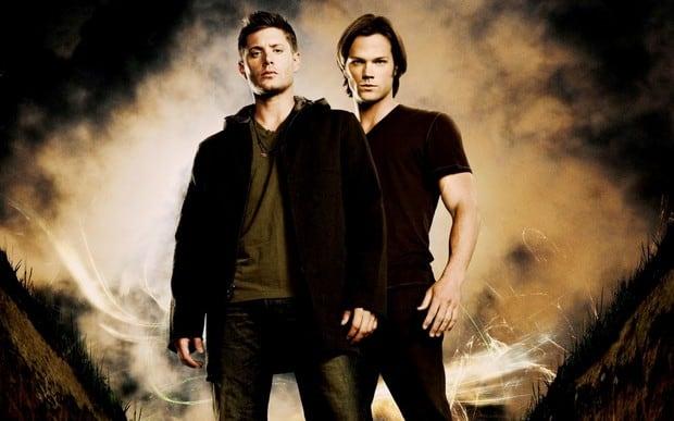"""""""Supernatural"""" é uma das novidades do Netflix"""