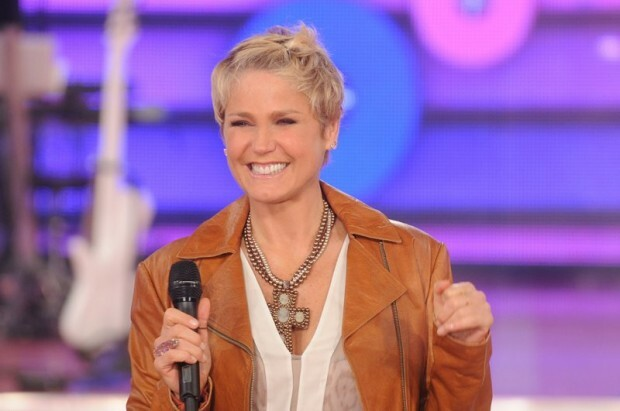 Xuxa deve ficar no ar na Globo apenas até o fim de janeiro