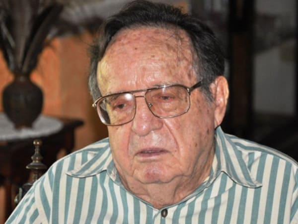 Roberto Bolaños recebe acompanhamento 24 horas por dia