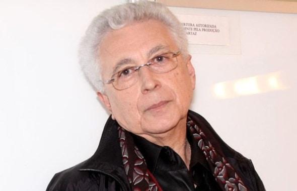 Aguinaldo Silva terá seis colaboradores para nova novela