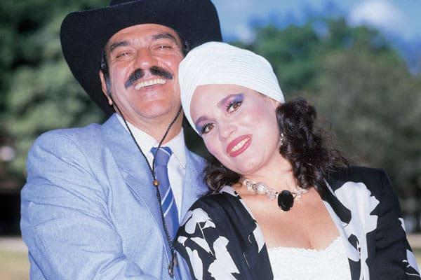 Lima e Regina Duarte estarão na novela de Rui Vilhena, que agora tem dois títulos provisórios