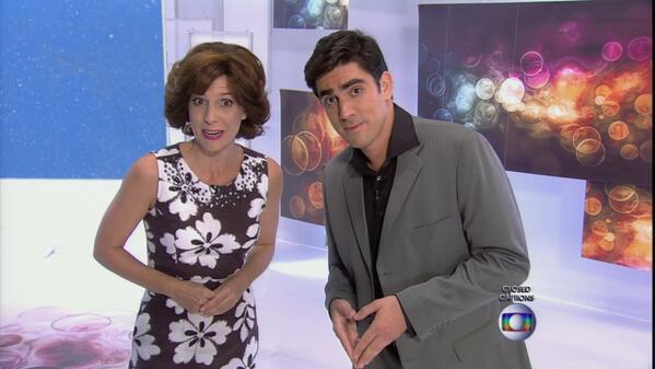 """""""Tá no Ar: A TV na TV de um forma bem engraçada de se ver""""   ta no ar tv"""