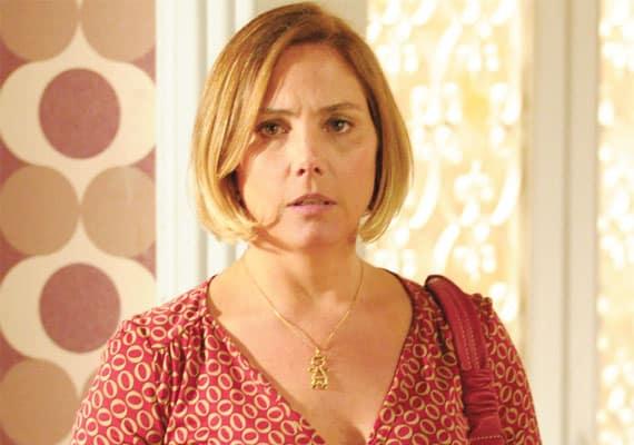 Heloísa Périssé estreia série na Globo neste mês