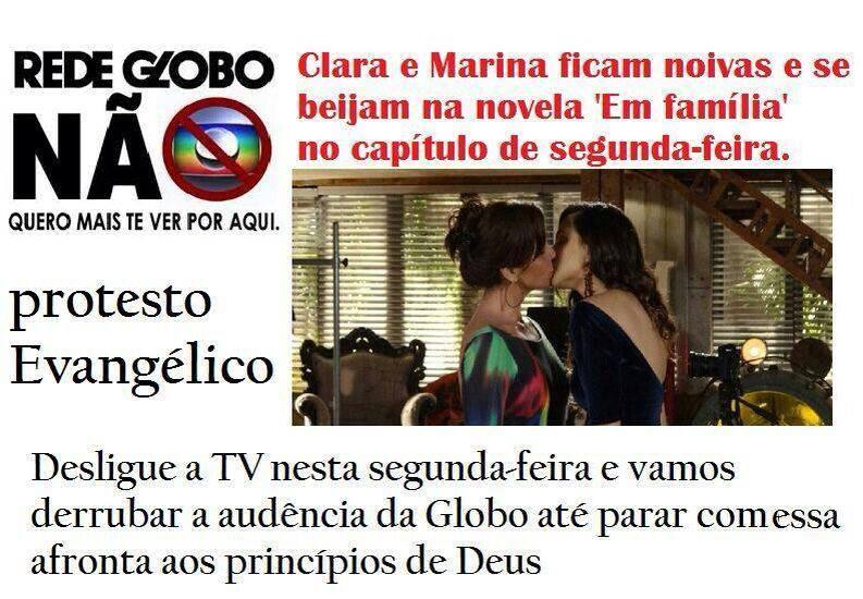 Imagem publicada pelo Pr. Abílio Santana