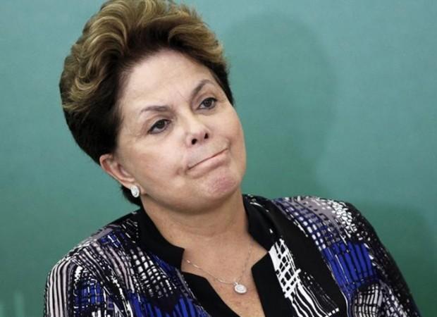 Dilma Rousseff concede entrevista a Kennedy Alencar