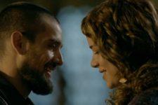 Vicente tentará esquecer Cristina e se envolverá com Maria Clara