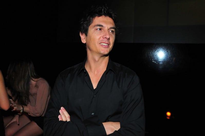 "Gianluca Perino (foto) deve estrelar ""The Bachelor"""
