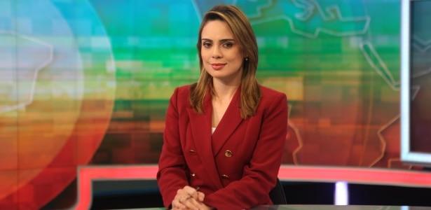 Sheherazade ficará frente a frente com Dilma