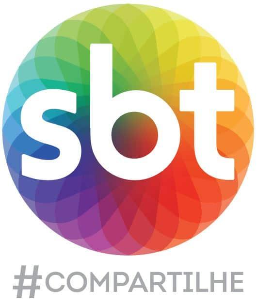 Nova logo do SBT estreia no domingo