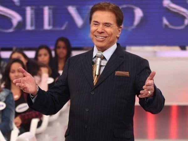 Até Silvio Santos vem perdendo público nos últimos anos