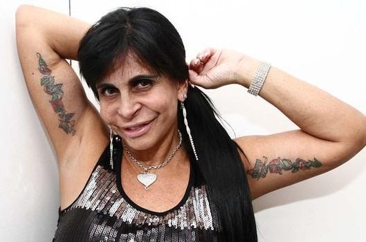 Gretchen teve poucos votos em cidadezinha de Pernambuco