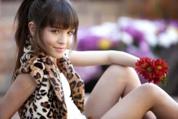 Larissa Manoela é única já confirmada no elenco de nova trama do SBT