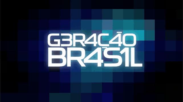 """""""Geração Brasil"""" se aproxima do fim como começou: apagadinha"""