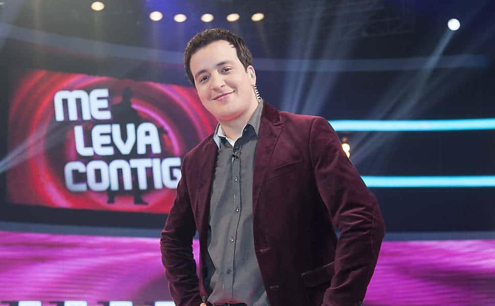 Rafael Cortez deve anunciar saída da Record em breve