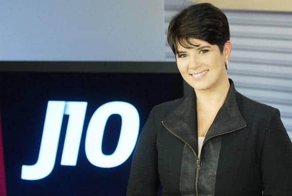 Mariana Godoy ainda não definiu seu próximo trabalho na TV