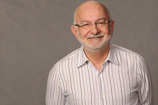 Silvio de Abreu passa a ser o 'N° 1' da dramaturgia global