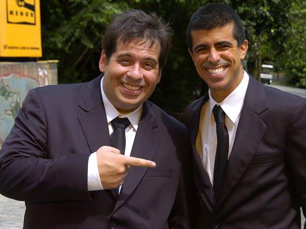 "Humorístico ganha especiais de natal no ""Fantástico"""