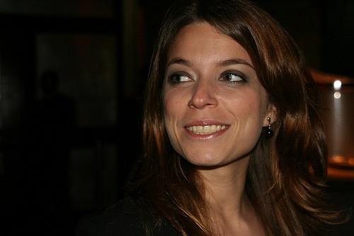 Sílvia Lourenço escreve série que vai ser exibida na Cultura