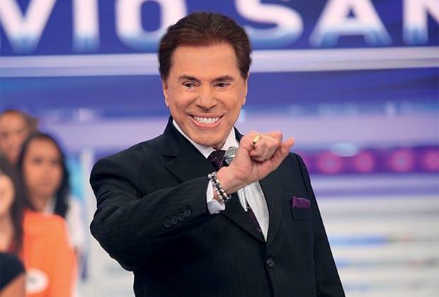 Silvio Santos tem assustado a concorrência