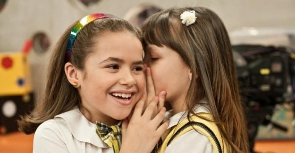 Maisa e Larissa Manoela são confirmadas em elenco de filme
