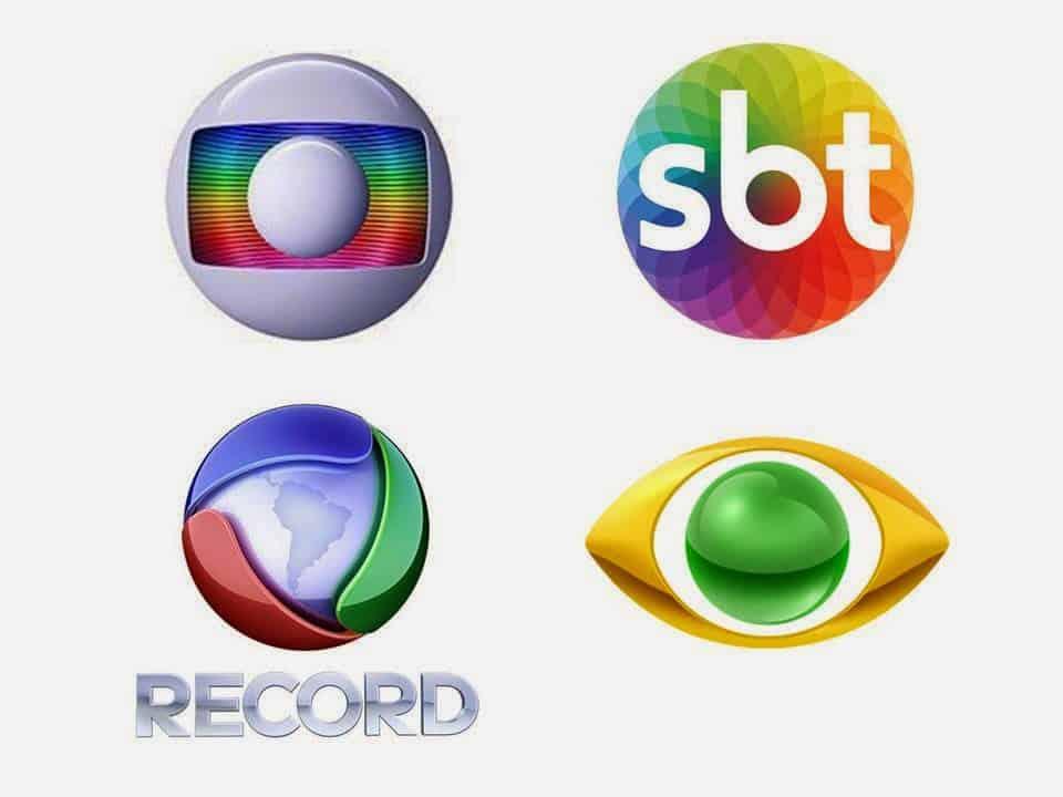 Emissoras de TV perderam público em 2014