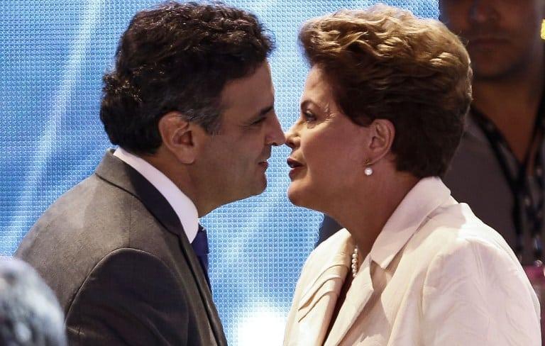 Eleições deram - e ainda dão - o tom do Brasil em 2014