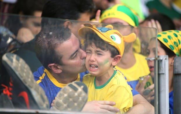Copa do Mundo gerou trauma em torcedores e anunciantes