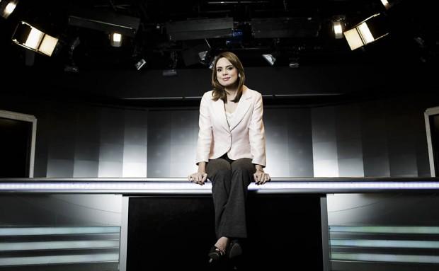 Rachel Sheherazade não terá programa solo no SBT