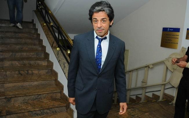 Taumaturgo Ferreira confessou paixão por Hebe
