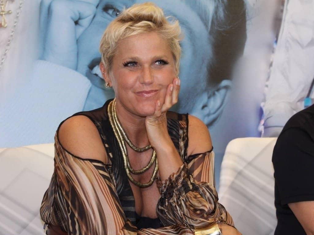 Xuxa pode ir para a Record num futuro próximo