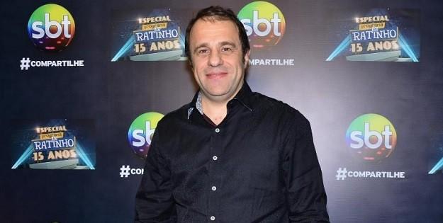 Fernando Pelégio exaltou madrugadas do SBT