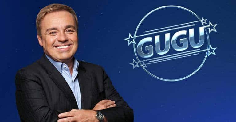 Gugu estreou com altíssimos índices de audiência
