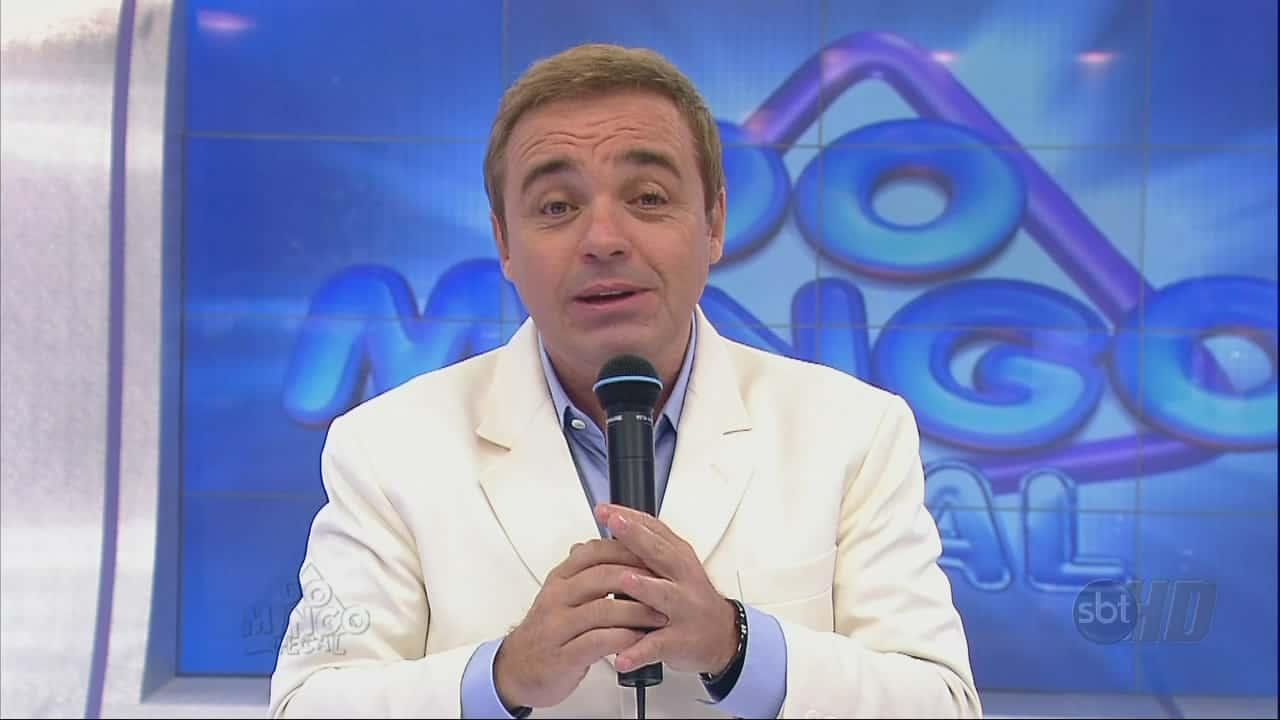 quotsbt 35 anosquot 5 apresentadores revelados pelo sbt � tv foco