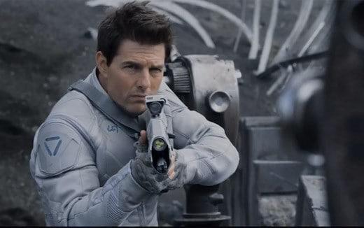 """""""Oblivion"""" será um dos filmes inéditos da Record"""
