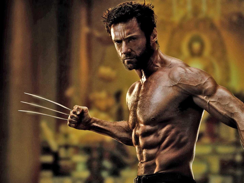 "Hugh Jackman pode deixar de interpretar Wolverine, do ""X-Men"""