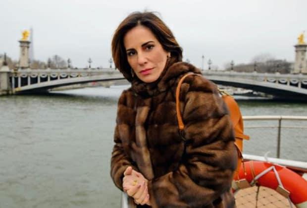 """Gloria Pires fará Beatriz em """"Babilônia"""", a próxima novela das 21 horas"""