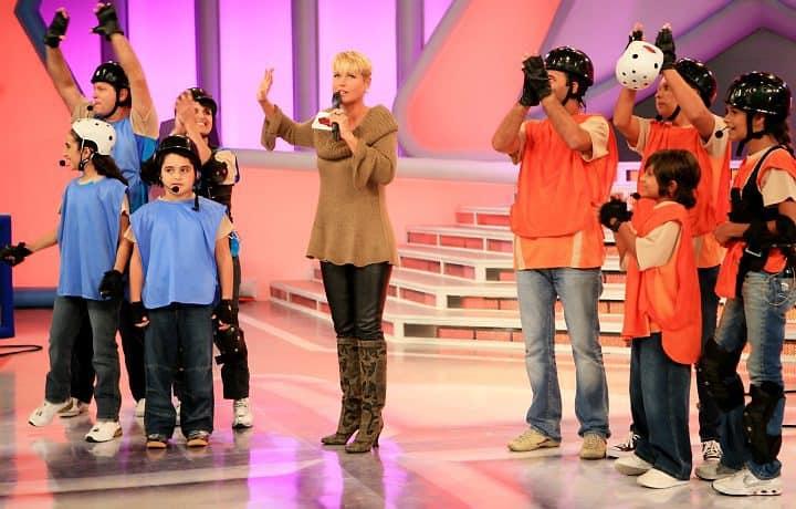 Do Clube da Criança ao TV Xuxa: Relembre os programas ...