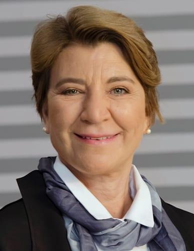 Morre a jornalista Beatriz Thielmann, da TV Globo