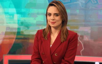 """Rachel Sheherazade é eleita """"musa"""" dos que vão às ruas contra o PT e o Governo Dilma"""