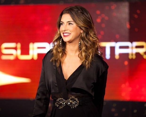 """Fernanda Paes Leme fez parte de elenco do """"Superstar em 2014"""
