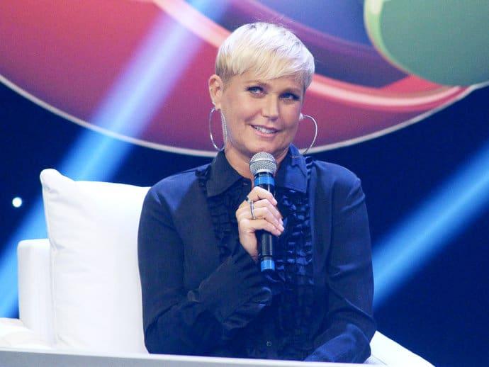 Xuxa reencontrará seu ex-diretor