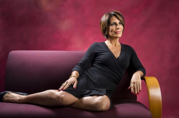 Beatriz domina cadeira da presidência da Souza Rangel