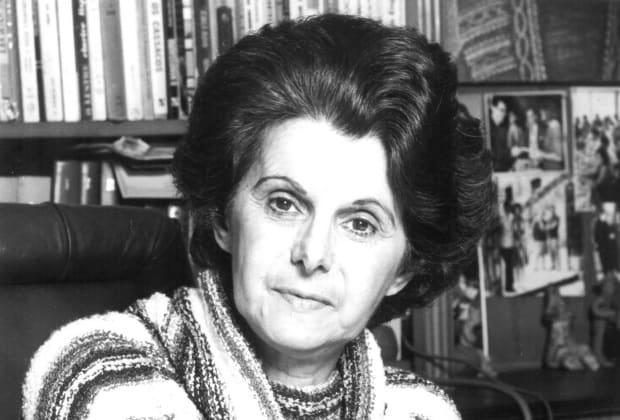 Janete Clair escreveu grandes sucessos da TV Globo