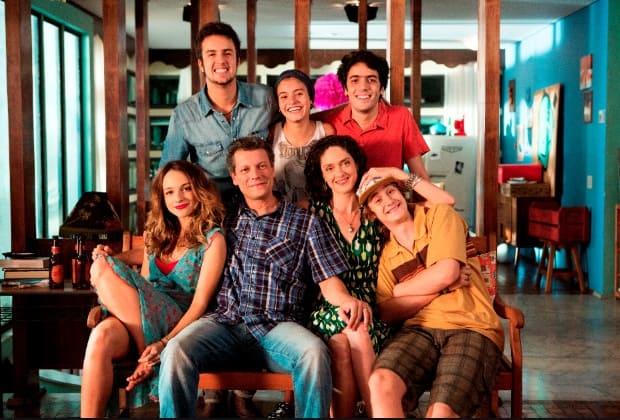 """""""Vizinhos"""" é a nova comédia exibida pelo GNT"""