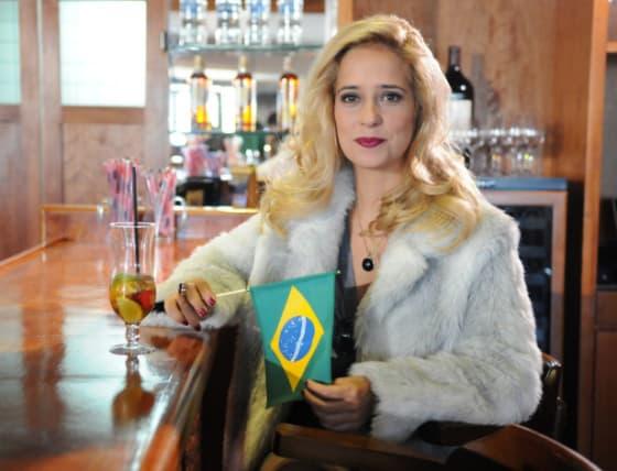 Paloma Duarte pode voltar para a Globo