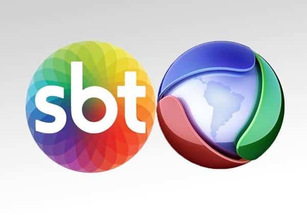 A disputa entre SBT e Record está cada vez mais intensa
